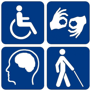Image of Accessible Icons